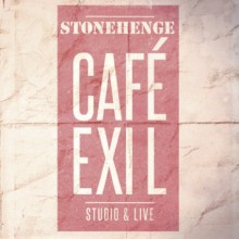 Cover Cafe Exil